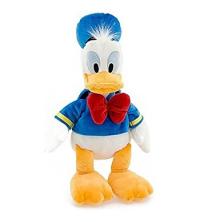 Peluche - Donald Grande taille 90cm