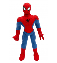 Peluche Spiderman grand modéle