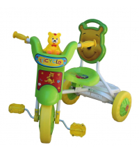 Tricycle Bébé - Vert