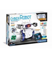 Jeux éducatif cyber robot bluetooth