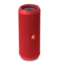 Enceinte Bluetooth JBL Flip 4 - Rouge