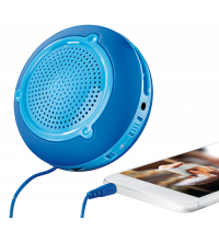 Speaker Bluetooth Hama Mobile - Bleu