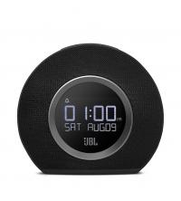 JBL Radio Réveil Bluetooth - Horizon - Noir