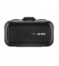 Audio Solutions Lunettes de réalité virtuelle ACME VRB01