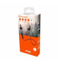 Écouteur Sport - Bluetooth ACME BH101 Noir