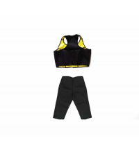 Sport Suit Fat Blaster - Comfortable, Durable and Washable Bodysuit