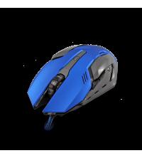 SOURIS - CAESAR BLEU - 4800 DPI