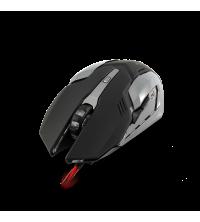 SOURIS - CAESAR - NOIR - 4800 DPI