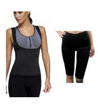 Sport Suit Fat Blaster - Comfortable, Durable and Washable Bodysuit