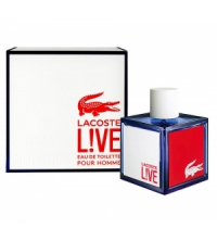 LACOSTE LIVE 40ML