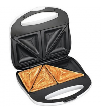 Geepas - Grill à sandwich 750W