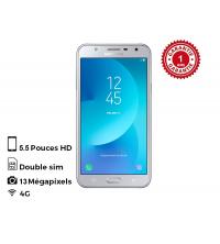 smartphone j7 Core silver