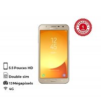 smartphone j7 Core Gold