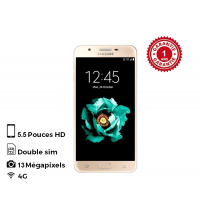 Smartphone J7 prime GOLD