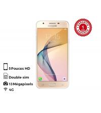 Smartphone J5 PRIME Gold