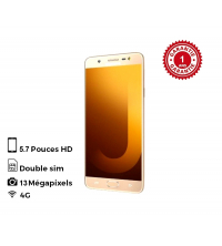 Smartphone j7 MAX Gold