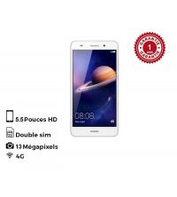 Smartphone Y6 II Blanc