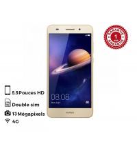 Smartphone Y6II Gold
