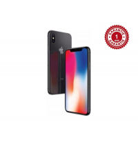 IPHONE X 64GO Noir