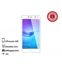 Smartphone Y5 2017 Blanc
