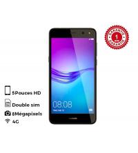 Smartphone Y5 2017 Noir