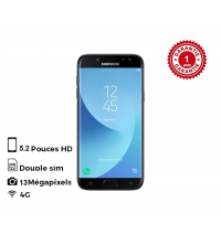 Smartphone J5 PRO Noir