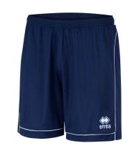 short de football Bleu