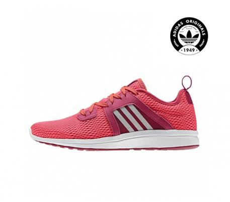 meilleure sélection e4990 e51c4 ADIDAS running shoes Femme