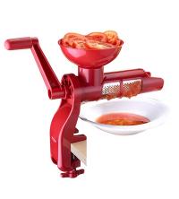 Le presse-tomates et extracteur de jus