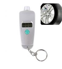 Manomètre Pneu Air Testeur Numérique LCD Tire Pressure Tester