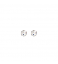 Boucles d'oreilles Classic Crystal