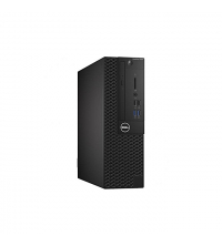 Dell PC de Bureau OPTIPLEX 3050 MT i3 7è Gén - 4Go - 500Go