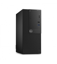Dell PC DE BUREAU OPTIPLEX 3050MT - I5 7È GÉN - 4 GO