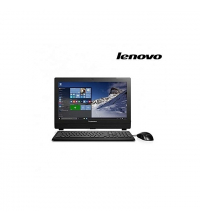 Lenovo ALL IN ONE S200Z Dual Core - 4Go - 500Go - Noir