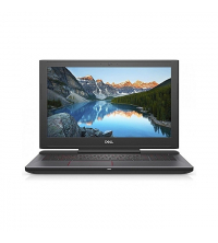 Dell PC Portable Inspiron 7577 - I7 7È GÉN - 16 GO - Noir