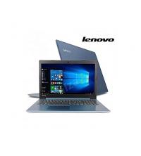 Lenovo PC Portable - IdeaPad 320-15IKBN - i5 7è Gén - 4Go - 1To - Bleu Gris