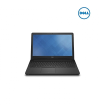 Dell Pc Portable Inspiron 3567 I5 7Éme Gen- 6Go -1To - Noir