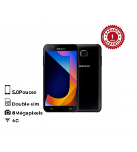 Samsung J7 CORE 4G - RAM 2 Go - 16 Go