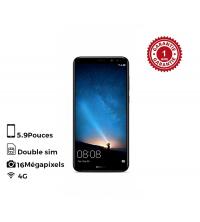 Huawei MATE 10 LITE -4G- RAM 4GO -64 GO-GOLD