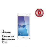 Huawei Y5-4G- RAM 2GO -16 GO-BLANC