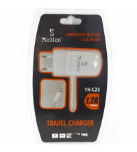 Chargeur Iphone NuMen YN-C23