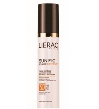 Lierac Sunfic Extreme spf 50+