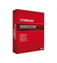 Bitdefender Business Security (Client Security + File Server + Mail Servers) /1 AN Tarif 10 à 24 LFBDBS1K1010
