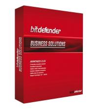Bitdefender Corporate Security (regroupe l'ensemble des produits Entreprises) / 1 AN Tarif 10 à 24 LFBDCOS1K1010