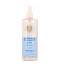 KLORANE Bébé eau fraîche parfumée flacon spray 500ml