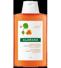 KLORANE Shampooing à la Capucine Antipelliculaire pellicules sèches