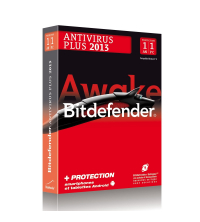Bitdefender Antivirus Plus 2013-OEM 1An / 1PC OFBDAV3W1P001
