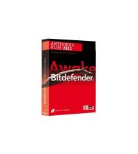 Bitdefender Antivirus Plus 2013 1An / 3PCs DFBDAV3W1P003