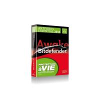 Bitdefender Antivirus Essential 2013 A Vie / 1PC TFBDAVE3WI001