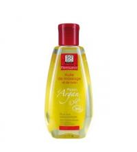 Floressance Huile de massage et de bain plaisir d'Argan 150ml
